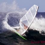 Lalo Goya Goya Windsurfing