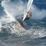 Jason Diffin _ Goya windsurfing
