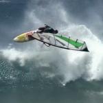 april brawzinho, brawzinho, goya windsurfing, goysails, banzaii goya, quad goya